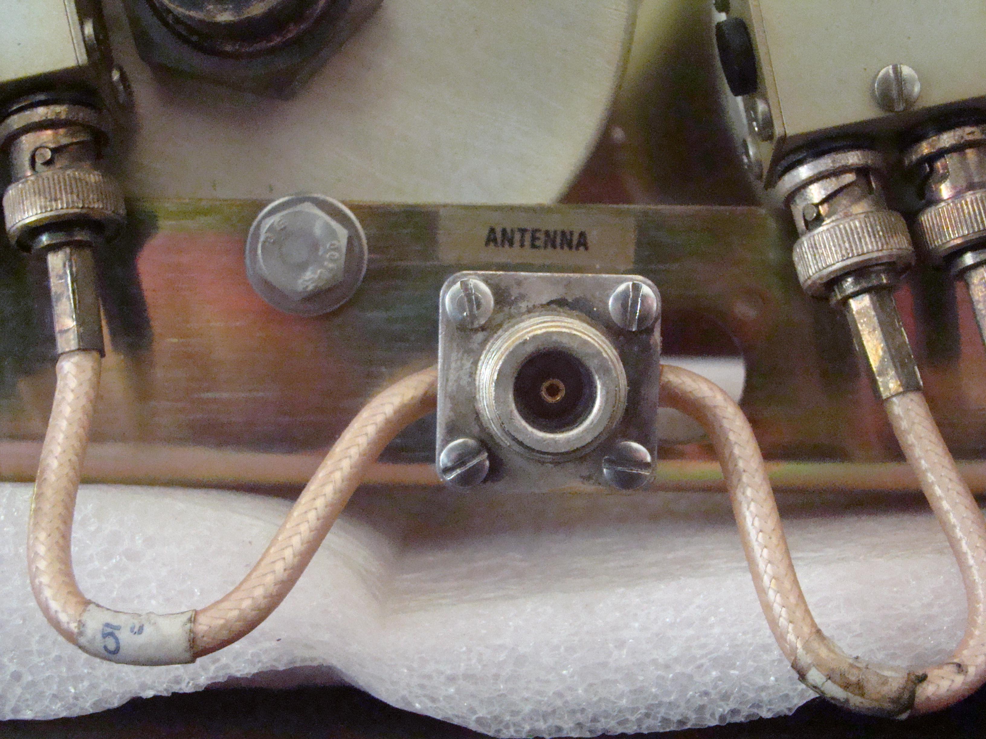 N2CKH X/RX 28-97-01B 23cm Duplexer™