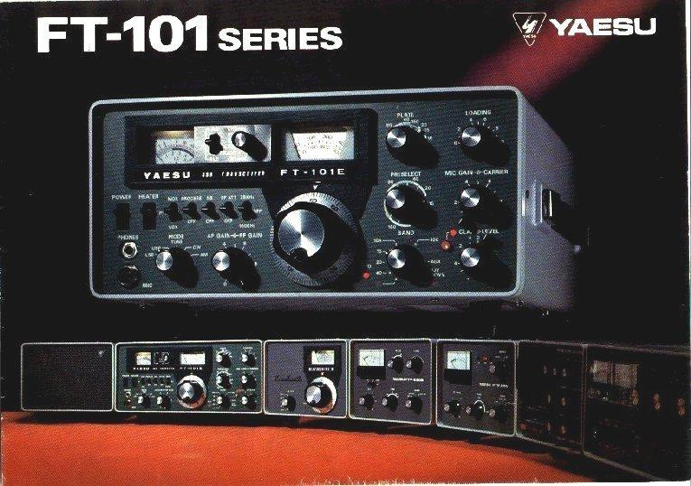 ft 101_series n2ckh amateur radio software™  at mifinder.co